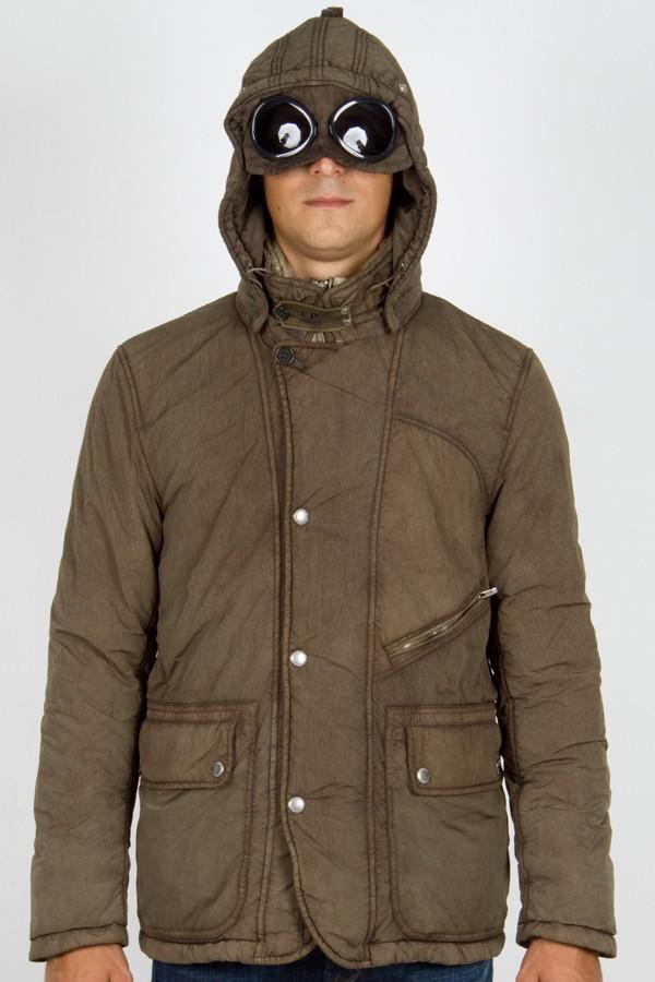 C.P. Company Goggle Jacket for men