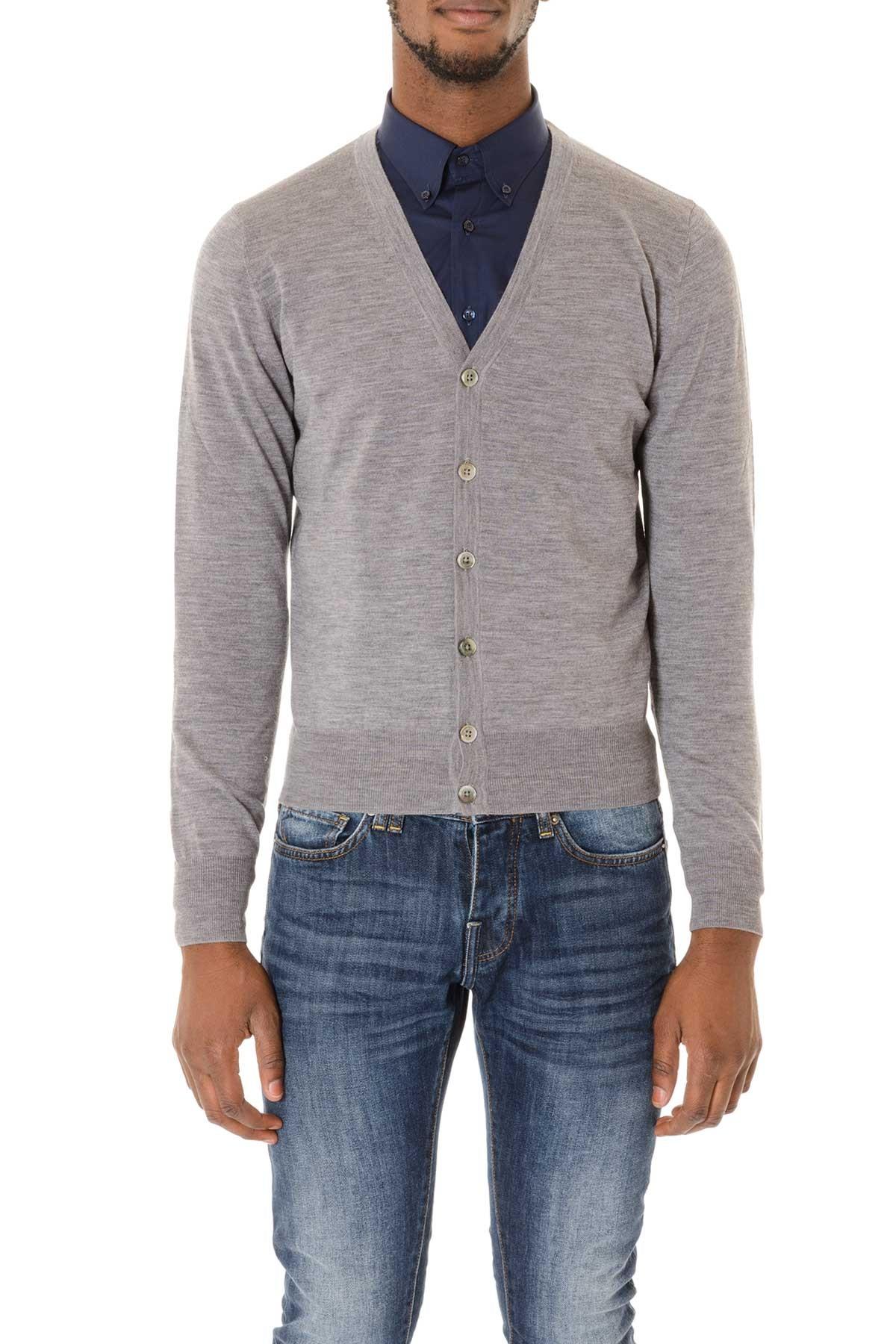 Italian Restaurants Cardigan Sweater Vest
