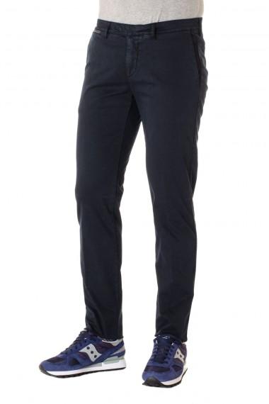 Pantaloni blu ELEVENTY uomo  A/I 16-17