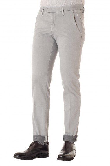 Pantaloni uomo modello chino JECKERSON A/I 16-17