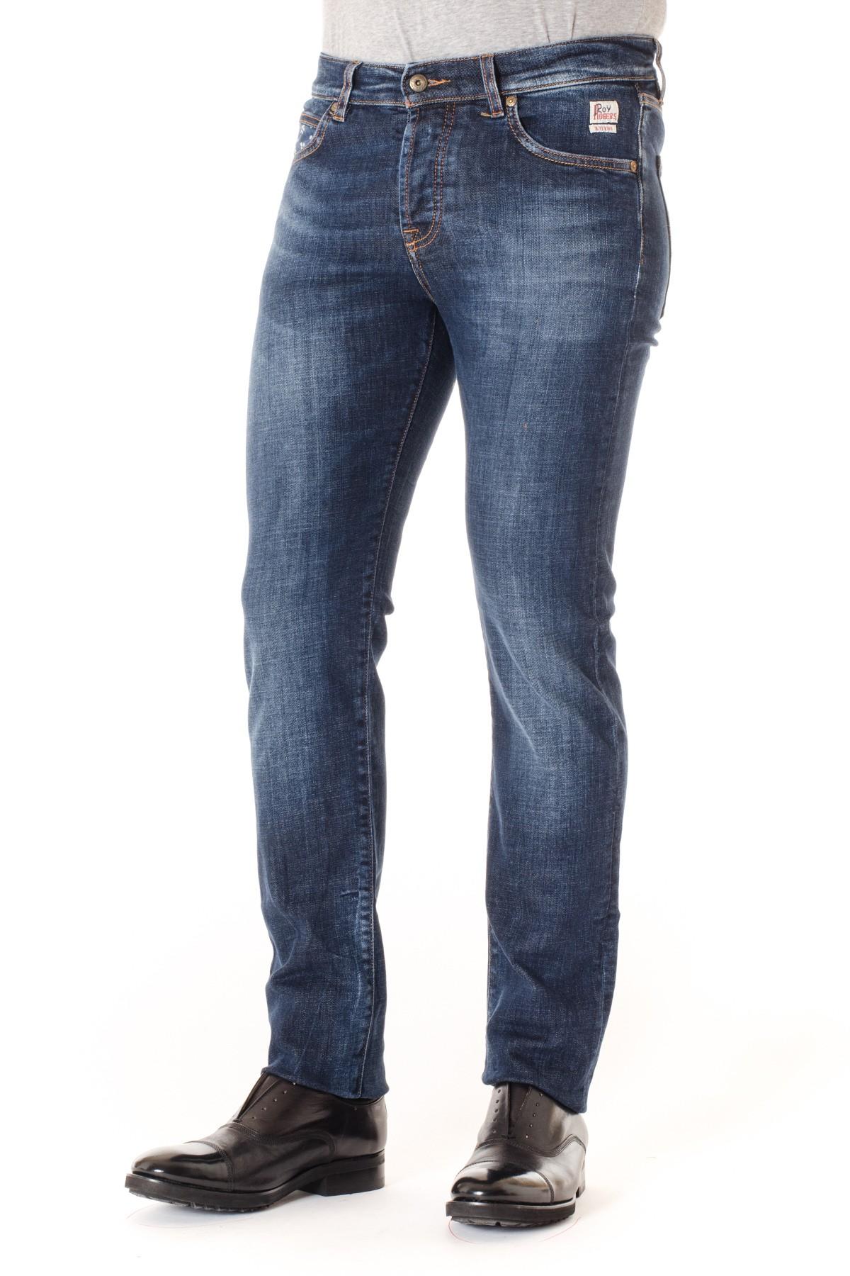 ROY ROGERu0026#39;S Jeans uomo A/I 16-17 denim KIMONO SASHA - Rione Fontana