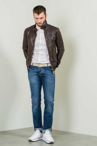 Jeans colore denim ROY ROGERS P/E17