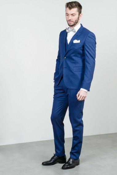 Abito con giacca, gilet e pantalone BRIAN DALES P/E17