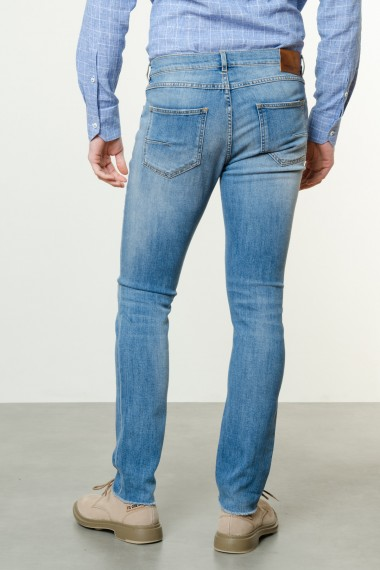 Jeans per uomo PAOLO PECORA P/E17