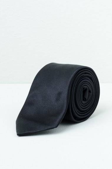 Cravatta RIONE FONTANA nero P/E17