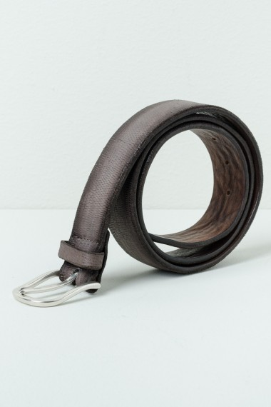 Cintura ORCIANI fango P/E17