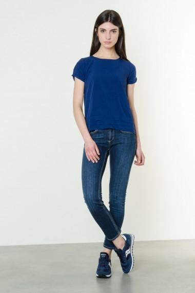 T-shirt per donna SUN68 P/E17