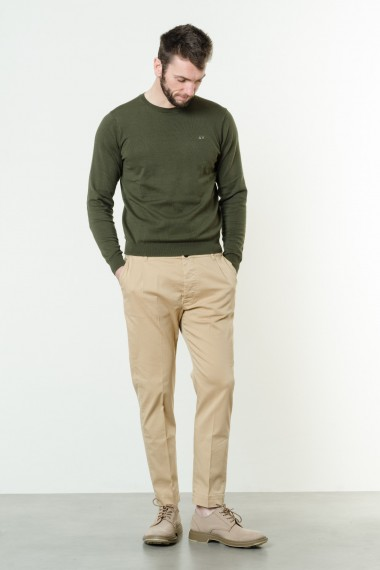 Pantaloni per uomo NINE IN THE MORNING P/E17
