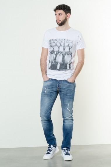 Jeans per uomo ROY ROGER'S P/E17
