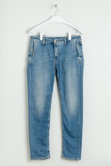 Jeans per uomo BARBA P/E17