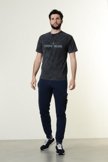 T-shirt per uomo STONE ISLAND P/E17