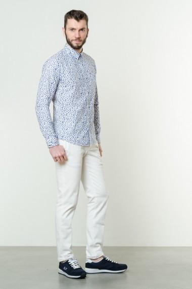 Camicia per uomo SUN68 P/E17