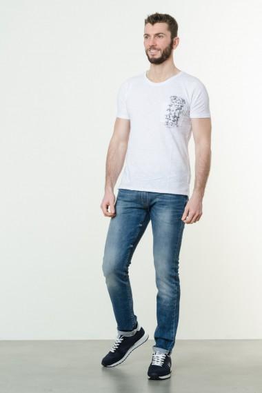 T-shirt per uomo A.KAPO P/E17
