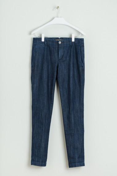 Jeans per uomo PIATTO P/E17