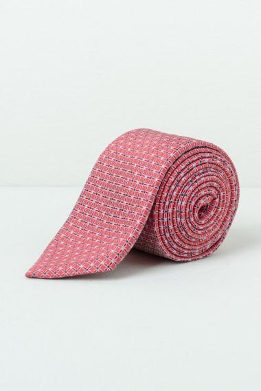 Cravatta RIONE FONTANA Rosso P/E17