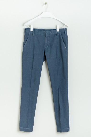 Pantaloni per uomo ENTRE AMIS P/E17