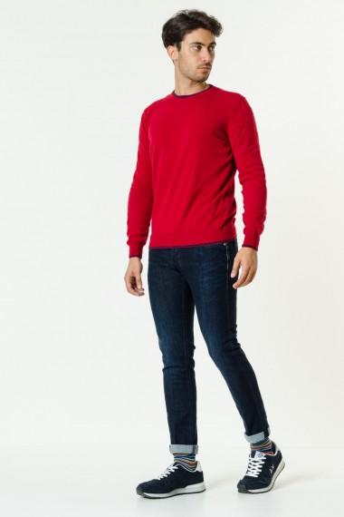 Pullover per uomo H953 A/I 17-18