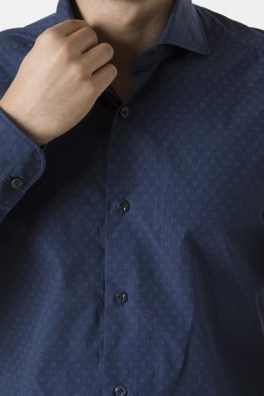 Camicia per uomo BARBA DANDYLIFE A/I 17-18