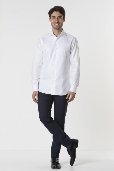 Camicia per uomo BARBA A/I 17-18