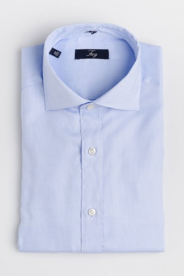 Camicia per uomo FAY A/I 17-18