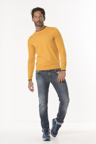 Pullover per uomo SUN68 A/I 17-18