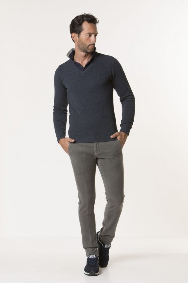 Pullover per uomo TASMANIA A/I 17-18
