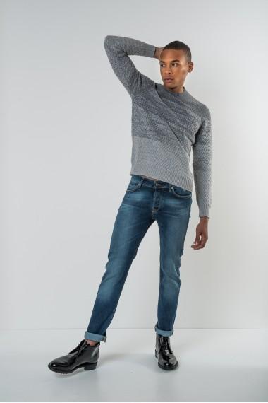 Pullover per uomo DRUMOHR A/I 17-18