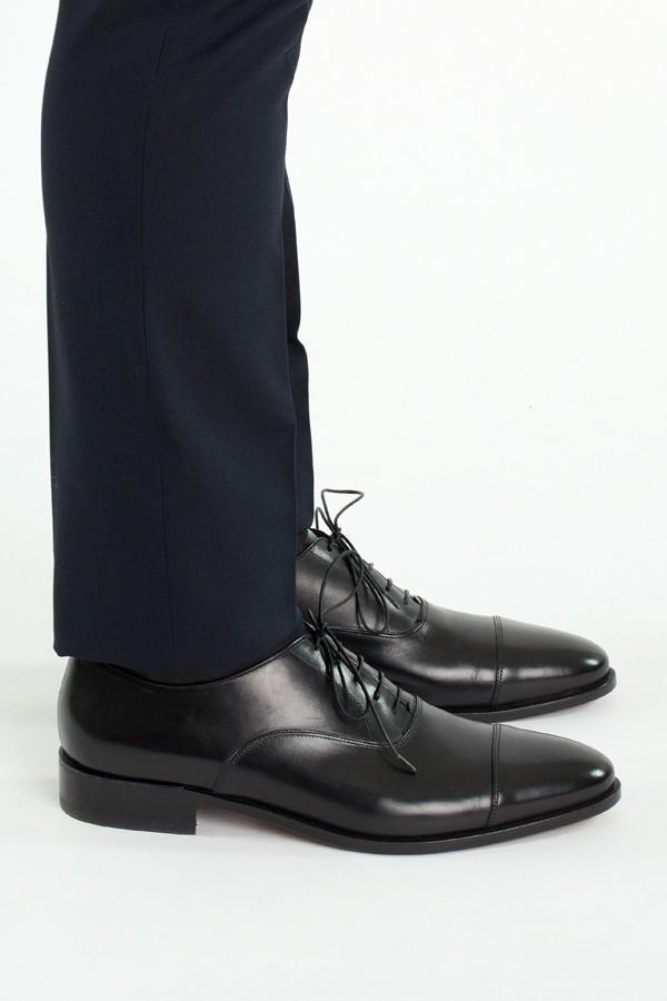 Abito Blu Uomo Scarpe ~ Abito nero scarpe blu uomo su abiti da sposa italia 984b6c088e2