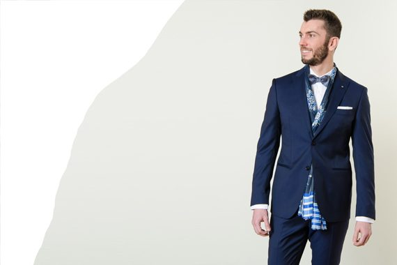 Vestito Matrimonio Uomo Sportivo : Rione fontana proposte di stile per uomo e donna