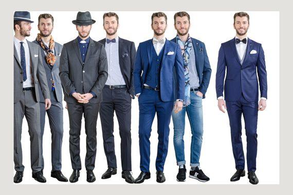 Come Vestirsi Per Matrimonio Civile Uomo : Rione fontana proposte di stile per uomo e donna