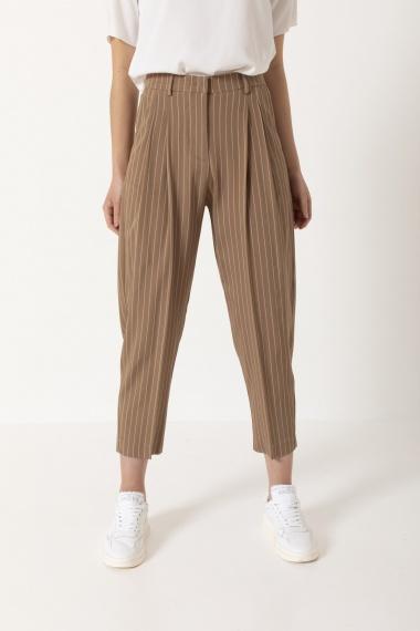 Pantaloni per donna BRIAN DALES P/E 21
