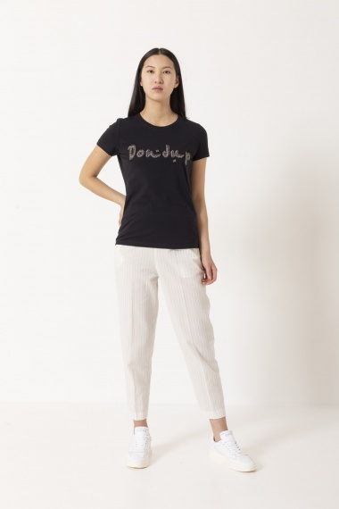 -shirt for woman DONDUP S/S 21