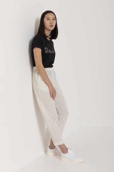 Trousers for woman BRIAN DALES S/S 21