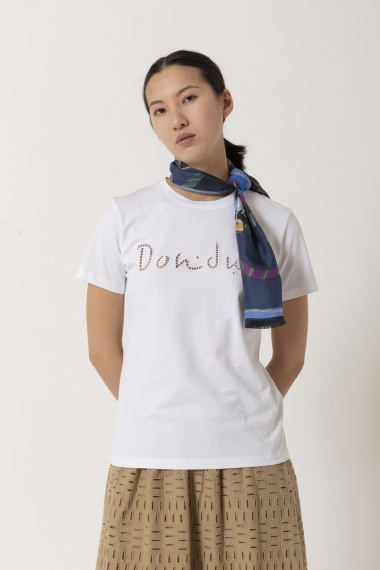 T-shirt for woman DONDUP S/S 21