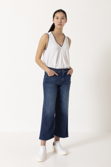 Jeans for woman DONDUP S/S 21