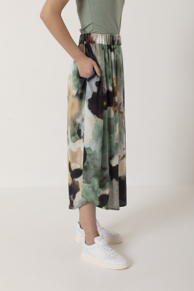 Skirt for woman ALPHA S/S 21