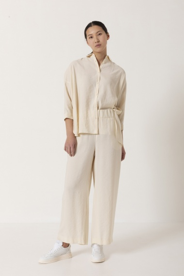 Trousers for woman FAY S/S 21