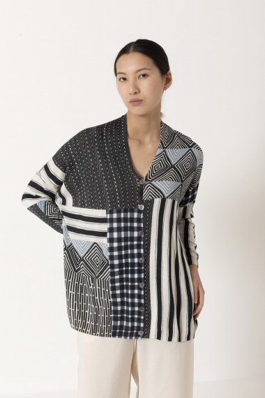 Cardigan per donna IN BED WITH YOU P/E 21