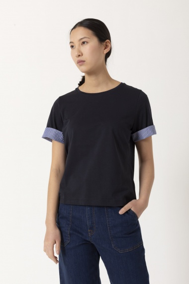T-shirt for woman FAY S/S 21