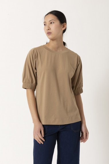T-shirt for woman ALPHA S/S 21