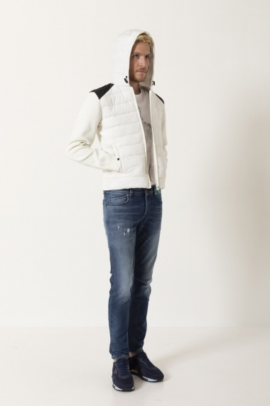 Jacket for man SAVE THE DUCK S/S 21