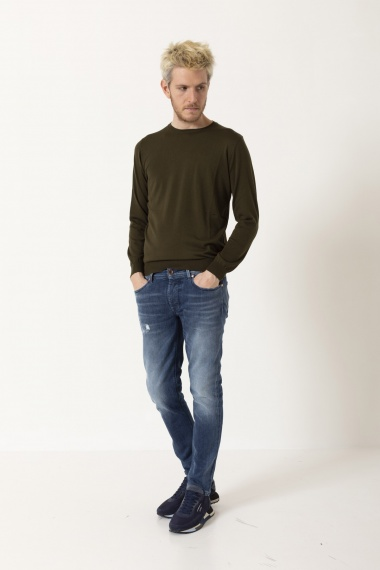 Pullover for man RIONE FONTANA S/S 21