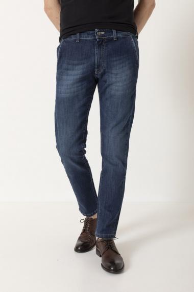 Jeans for man LUCA BERTELLI S/S 21