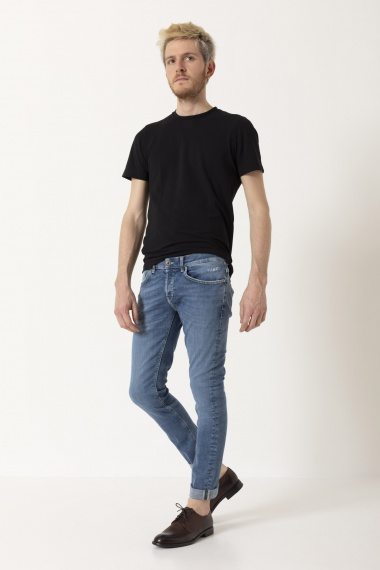 Jeans for man DONDUP S/S 21