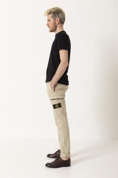 Pantaloni per uomo STONE ISLAND P/E 21