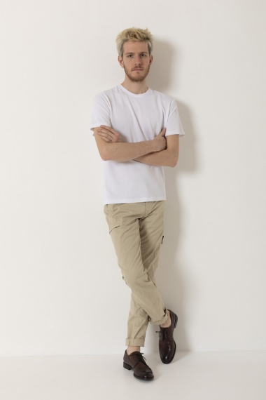 T-shirt for man PEUTEREY S/S 21