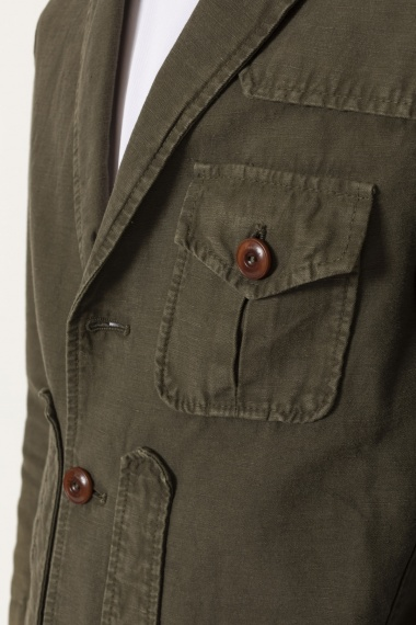 Jacket for man CAPALBIO S/S 21