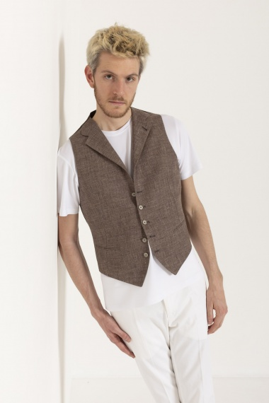 Vest for man TAGLIATORE S/S 21
