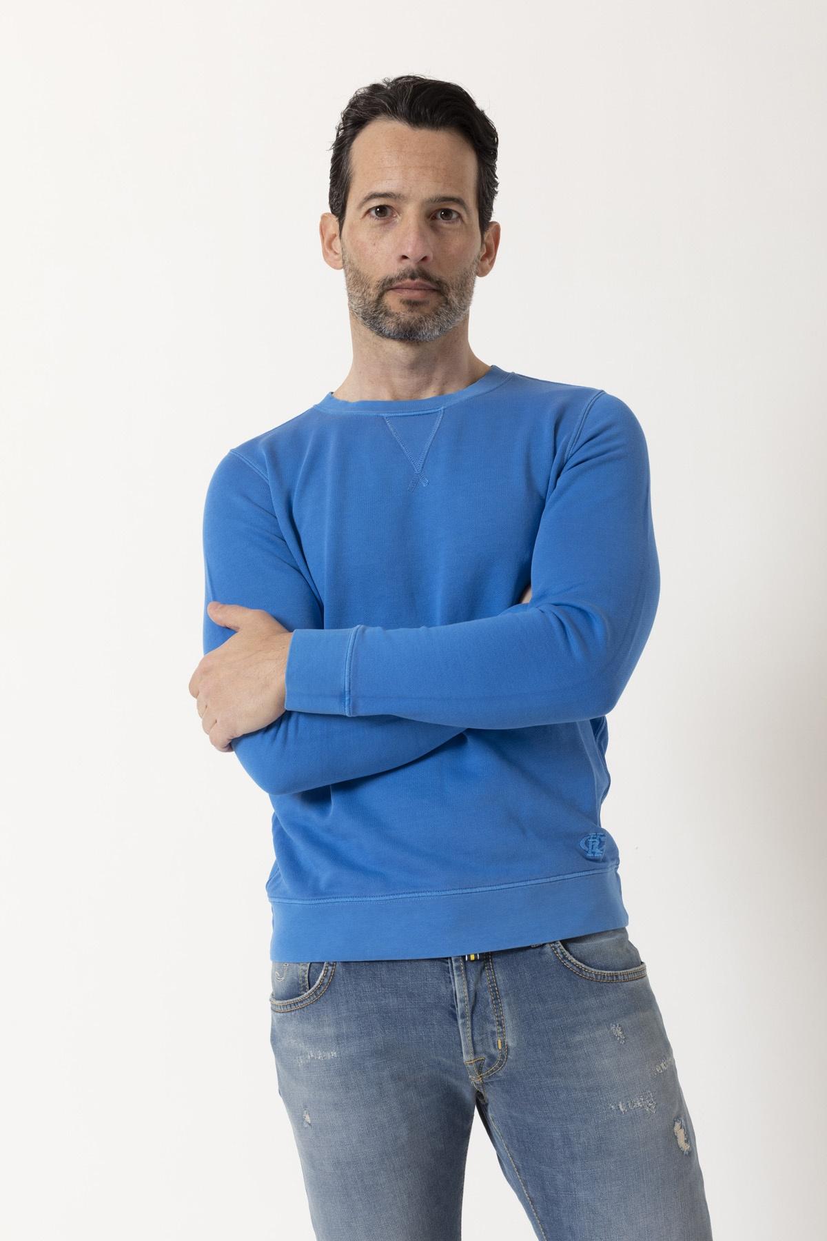 Sweatshirt for man CHARAPA S/S 21