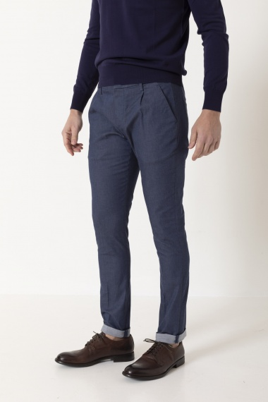 Trousers for man DONDUP S/S 21